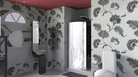 Bathroom - Glamour - Bathroom  - by kflove1202