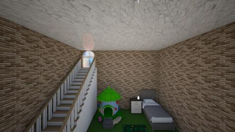 Play - Kids room  - by rmoral9662