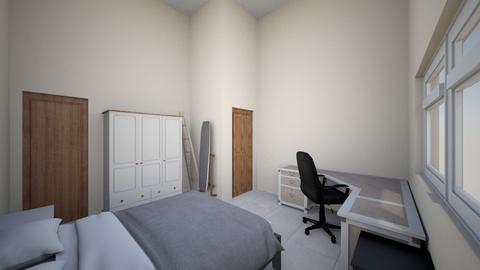 my room - Bedroom  - by nisaa25
