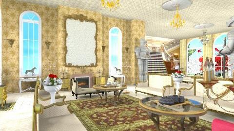 All Royalty - Classic - by Kavish