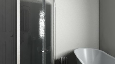 Mike - Classic - Bathroom  - by mhardbattle