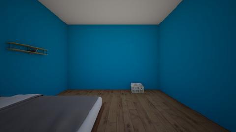 cuarto de oli - Kids room - by Lola Cara