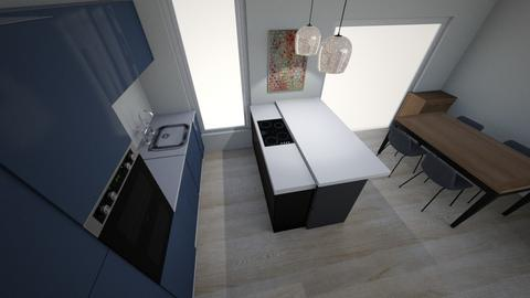 kitchen - Kitchen  - by MyriamRivero