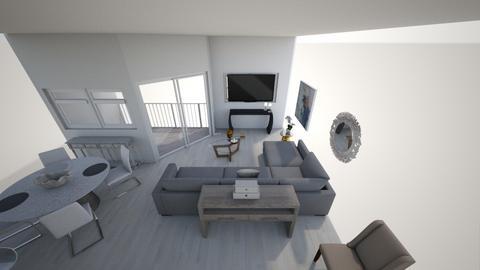 JBaute LR_DR_Kit - Living room  - by JBaute