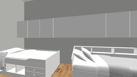 detska izba - Kids room  - by Pongracz1234