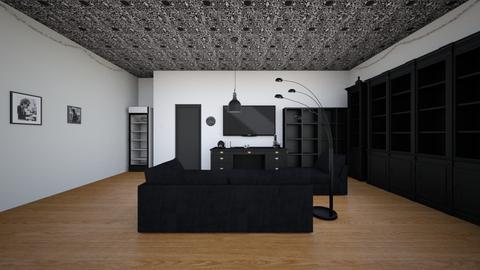 room perfec - Modern - Bedroom  - by valeria_aaa
