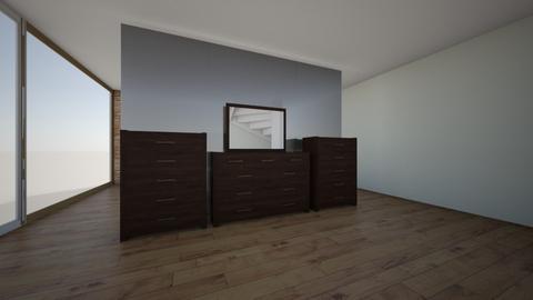 bedrrom 3 - Bedroom - by maddisonsallee