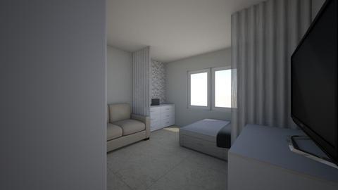 AJsalon12b - Living room  - by staz119