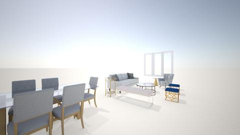 GP_LR1 - Living room - by gparhar