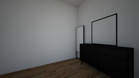 my dream bed room - Modern - Bedroom - by ameliahernandez117y