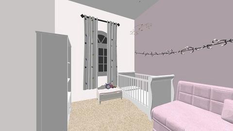 Nursery - by ukchajob