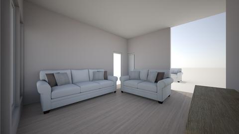 Katrina - Living room  - by mev292