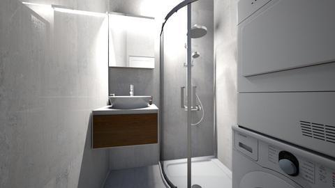 K 8 49 - Bathroom  - by MarinaPro