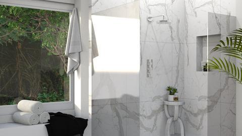 07102021 - Bathroom  - by DarioGP
