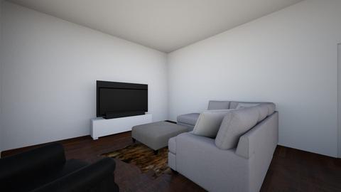 TSteinallee 9 TV Area 1 - Living room  - by dclark101