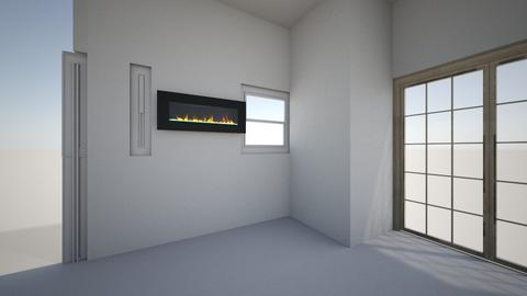 fathi - Living room  - by fathi ibrahim