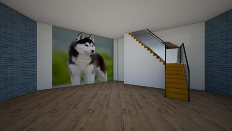 Room - by husky interior designs