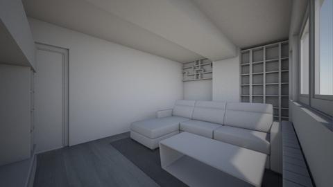 living - Living room  - by DenisBlaj