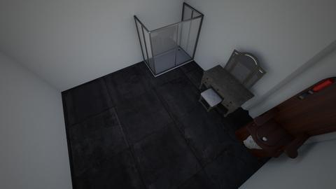 WEIRO - Bathroom  - by valinstall