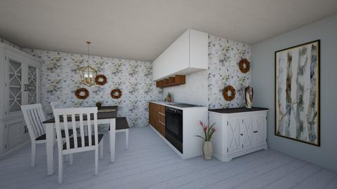 kitchen - Kitchen  - by paulinepaulinepauline