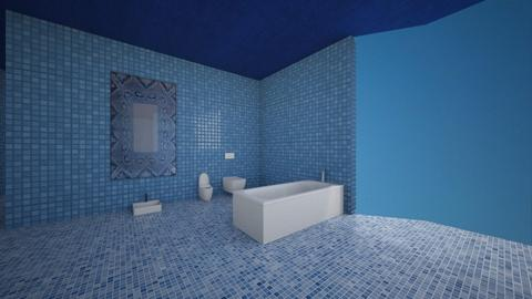 BathroomV2 - Bathroom  - by ksssss