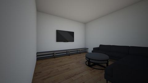 sven 1b - Living room  - by hallo2211