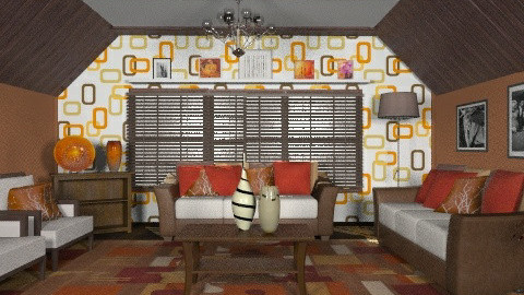 awsgh24 - Country - Living room  - by Cejovic Andrijana