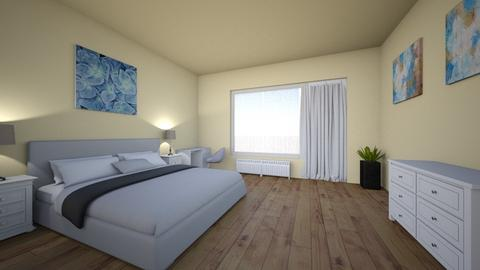 bedroom - Bedroom  - by anamar123
