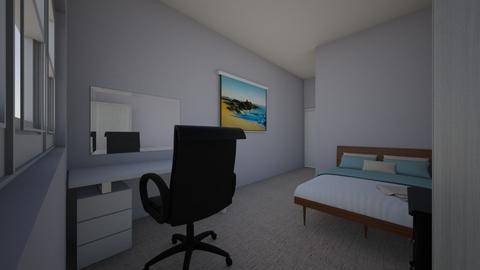 Bedroom - Bedroom  - by Gups