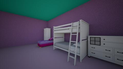 hola234 - Modern - Kids room  - by Danielalejandro765452