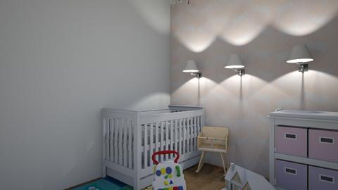 baby room - Kids room  - by Clarkgirls