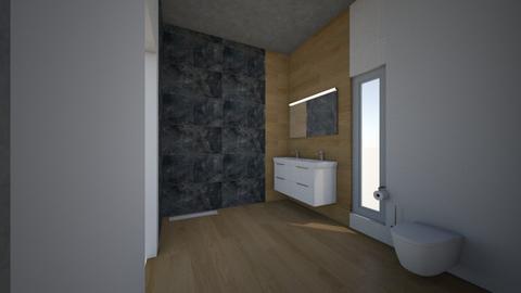 lazienka - Bathroom  - by choasia