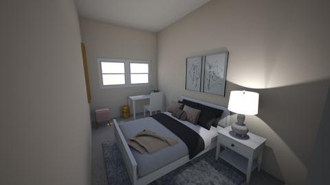 Freedom Private 2 - Bedroom - by sumone101