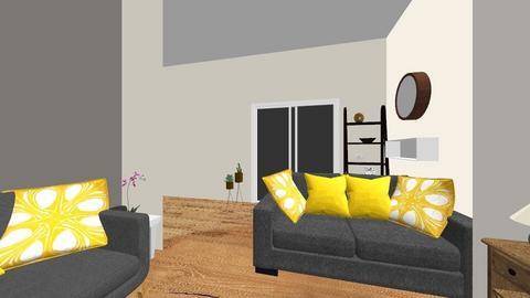 living room - Living room  - by Katherinesandersx