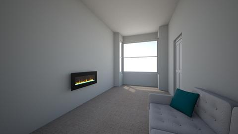 Living Room - Living room  - by Bev Gardiner