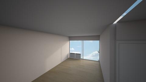 radijator u dnevnoj sobi - Living room  - by sinemarb