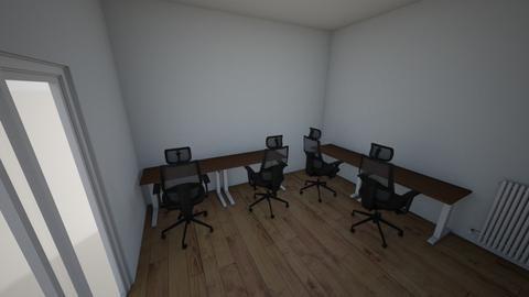 Big Office 2 - Office  - by georgiosd