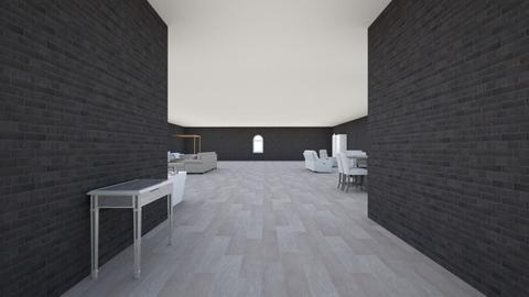 KENDALL LARA - Modern - Bedroom  - by candydoxx