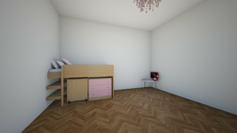 Kid room - Modern - Kids room - by Pinkisawesome