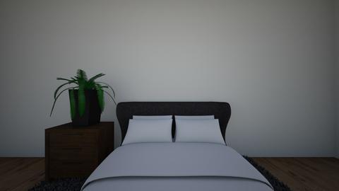 THE ROOM - Bedroom - by YEET12345678910