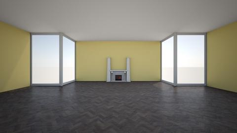 Living Room Floorplan - Living room  - by Destiny H