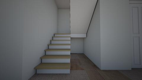 Rumah 7x10 - by aulia228