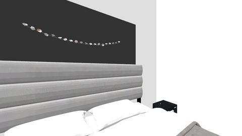 raelee bigham - Bedroom - by rbigham25