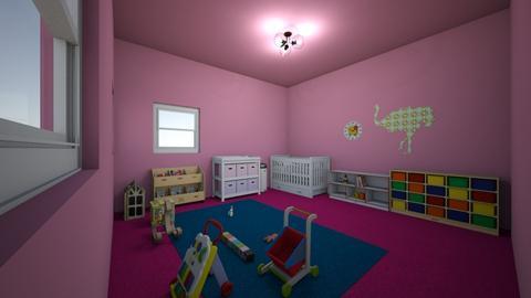 Bed room 4 - Kids room  - by krista920