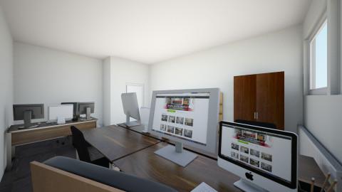 CE1 depuis poste 3 - Office - by bwebox
