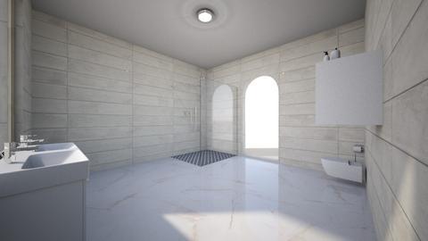 bathroom - Bathroom  - by lucapresti11