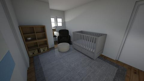 Nursery - Kids room  - by grahameileen