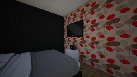 rooms 1 - Living room  - by vmunoz