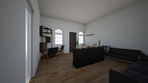 Living room - Living room  - by Naimah_24