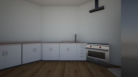 SUNHILL - Kitchen  - by stutrev